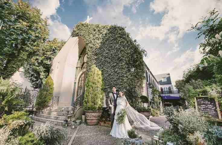 【素敵な結婚式を発見!】親子の絆を深めるファミリー婚のつくりかた