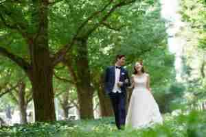 """スローな時の流れを楽しんで。イマドキの結婚式のキーワードは""""リラックス"""""""