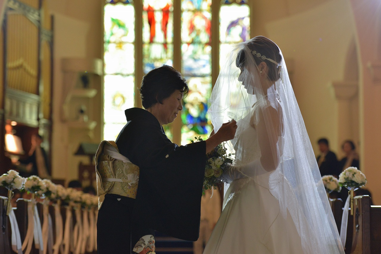 アニヴェルセル表参道の結婚式