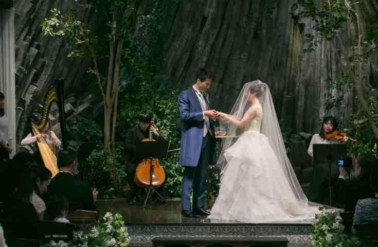 【卒花インタビュー vol.01】結婚式を成功させるための第一歩とは?クラシカ表参道でのウエディングを振り返って。