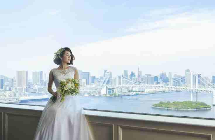 【素敵な結婚式を発見!】地方のゲストに東京満喫してもらえる、アットホームな結婚式のつくりかた