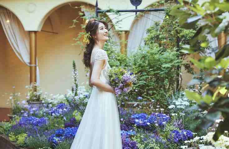 【おすすめ5選】編集部が厳選!広尾・代官山エリアの結婚式場