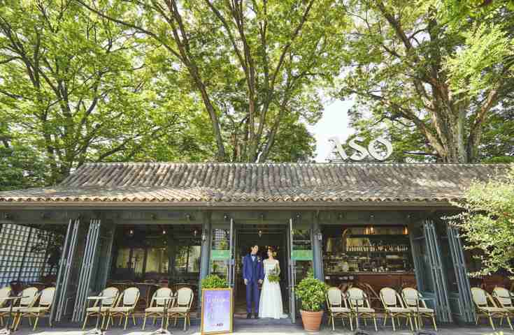 結婚式のトップシーズン!秋に東京で結婚式を挙げるなら必見の結婚式場5選