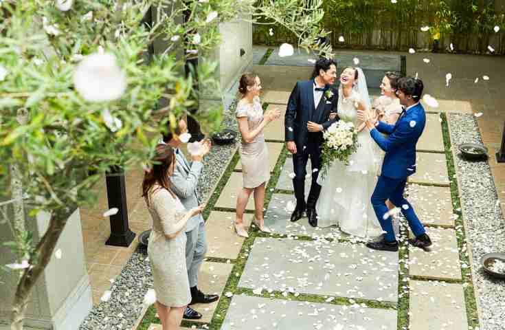 【2019上半期ランキング】先輩カップルが選んだ式場は?東京で人気の結婚式場TOP5発表!