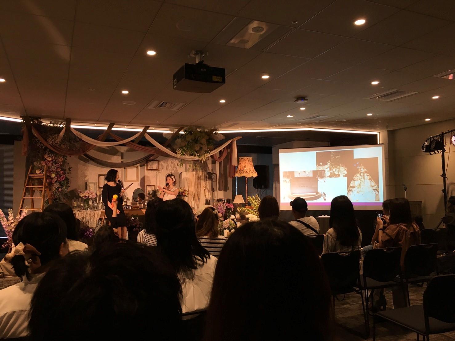 gensen wedding