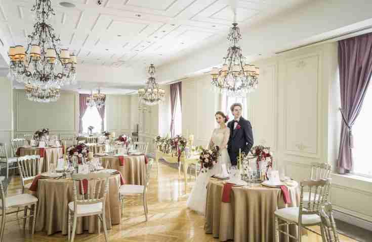 最初から最後まで自分たちだけのもの! 一棟貸し切りの式場だからこそできる結婚式とは? ラ・バンク・ド・ロア オリジナル取材記事