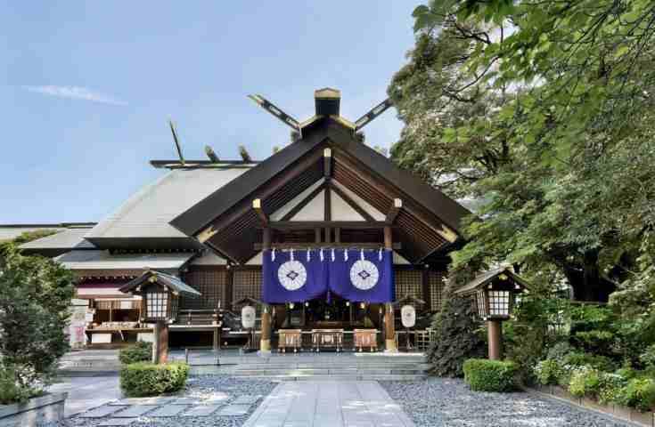 神前結婚式創始の神社での挙式とは?【東京大神宮マツヤサロン】取材記事まとめ