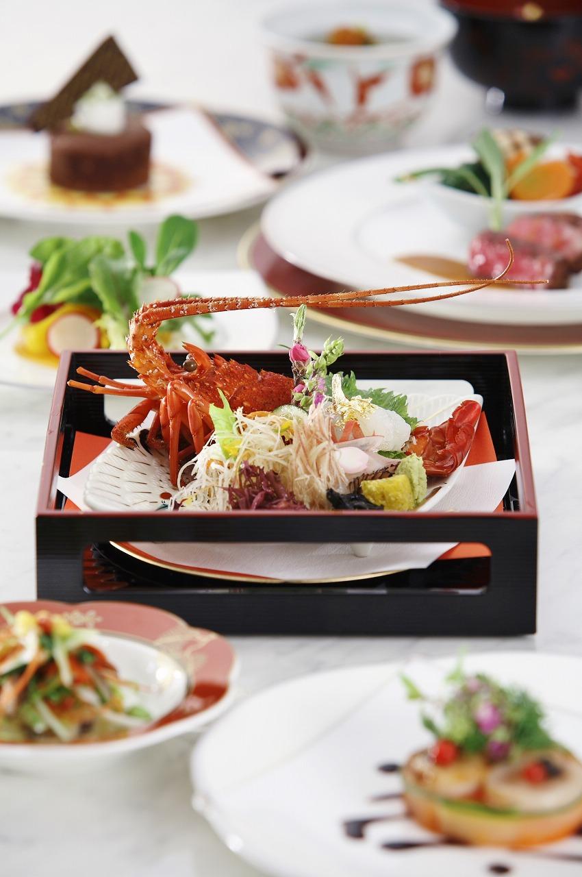 東京大神宮の料理