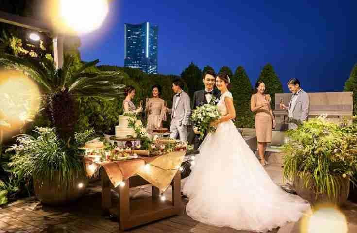 【元ウエディングプランナー厳選】横浜・鎌倉のおすすめ結婚式場5つ