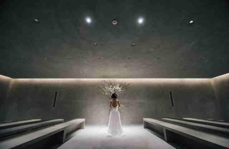 【口コミよりリアル!な結婚式情報】表参道の結婚式場「IWAI OMOTESANDO」の全容をご紹介♪