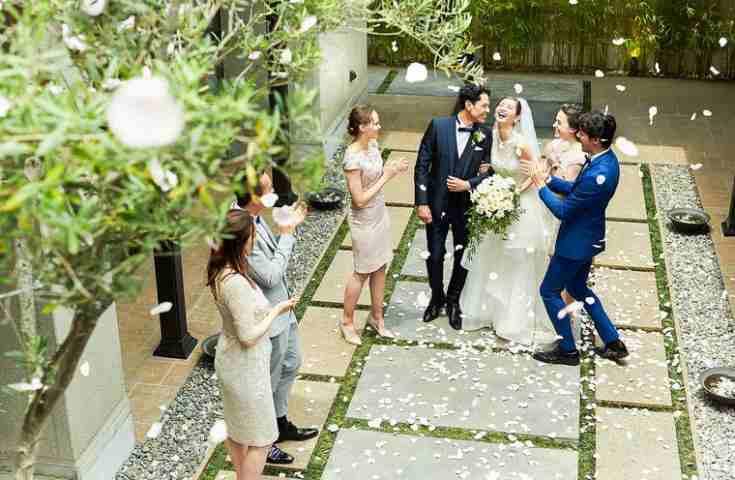 【元ウエディングプランナー厳選】東京のおすすめ結婚式場5つ