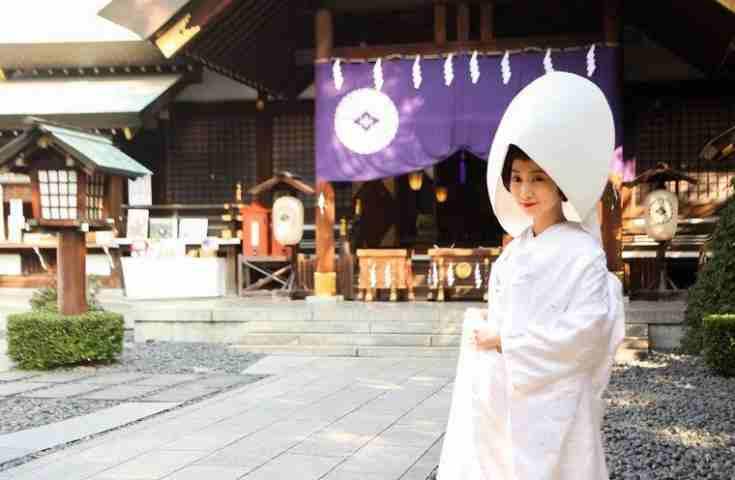 ゲストが喜ぶ和の結婚式のポイントとは?編集部が厳選した東京・神奈川の和婚会場を5つ紹介