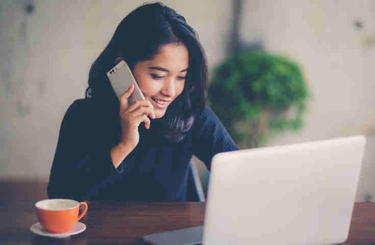 自宅でできる式場相談!gensen weddingのカンタン10分電話カウンセリングって?