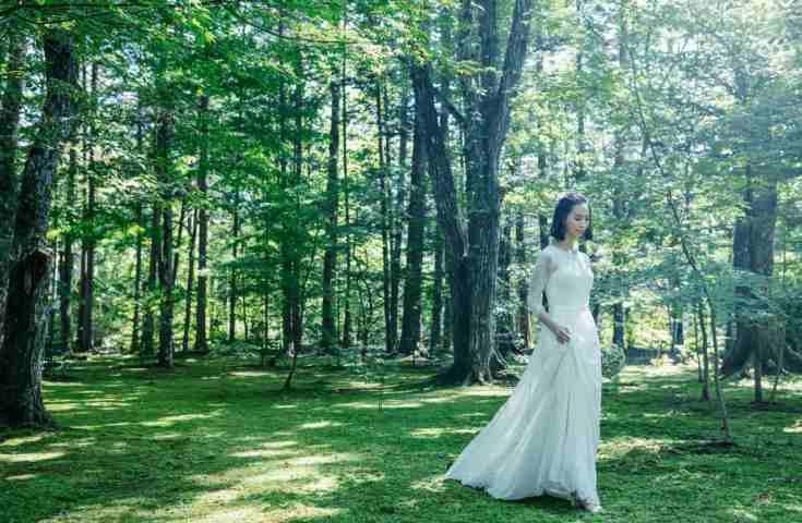 \令和婚にピッタリ/多様なニーズに応える軽井沢ウエディングの魅力に迫る|軽井沢ウエディング取材記事まとめ