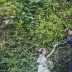 装飾いらずなのに満足!感性の近い会場で挙げる、オシャレな結婚式