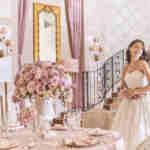 【編集部オススメ!】プリンセスラインのドレスが似合う結婚式場5選(東京・横浜)
