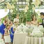 【意外と知らない結婚式場選びのポイント】ゲストと一緒に過ごせる時間の長さは打ち合わせ前から決まるってホント?